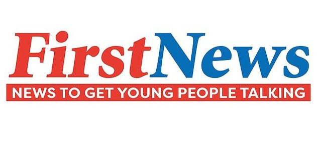 REVIEW: First News - The Newspaper for Young People -